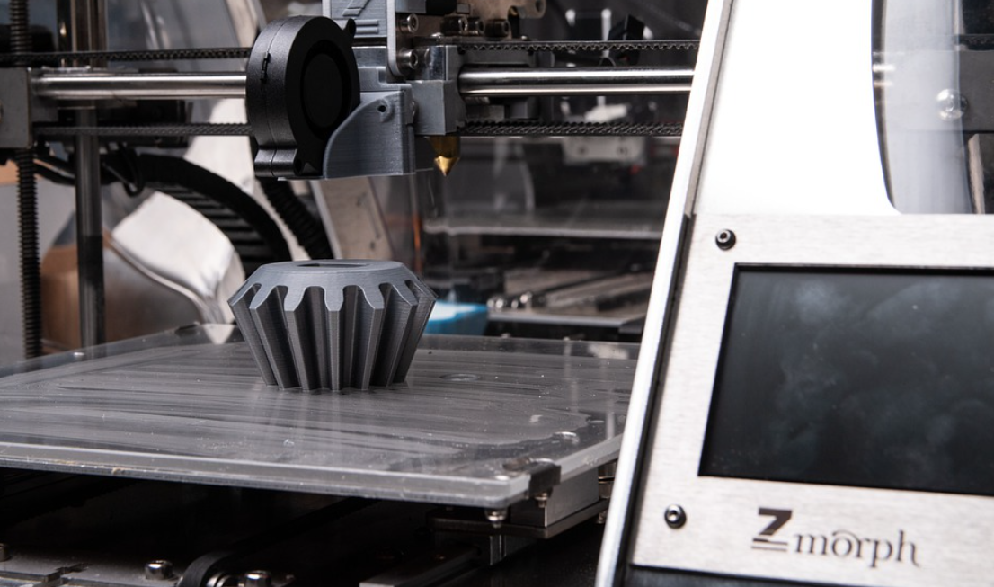 3D tisk je zde pro všechny