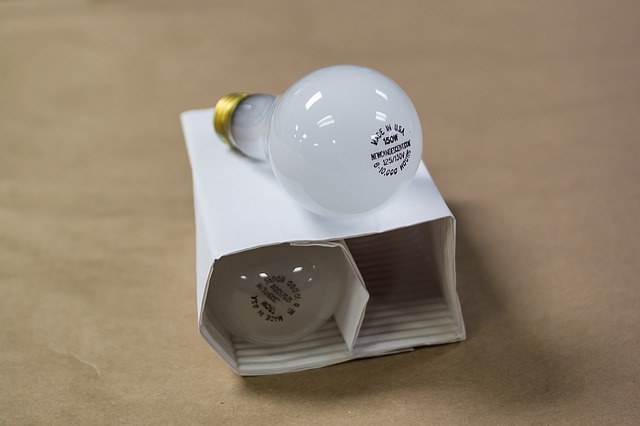 I kvalitní světlo Vám může zajistit pocit bezpečí