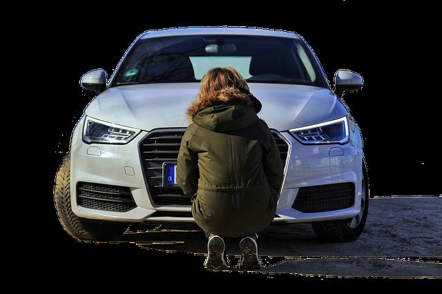 Jaké auto chce žena
